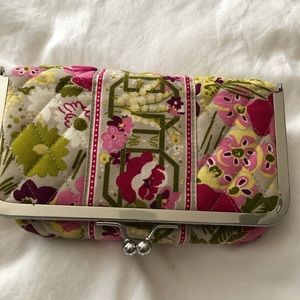 Vera Bradley bag 💓